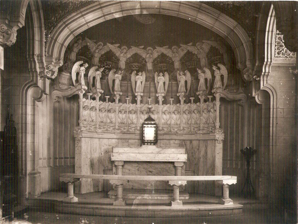 altar-anvers