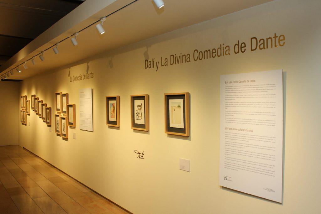 Dalí y la Divina Comedia de Dante_03